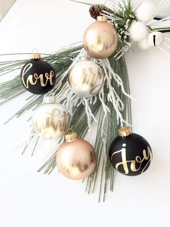 Trends In Christmas 2018