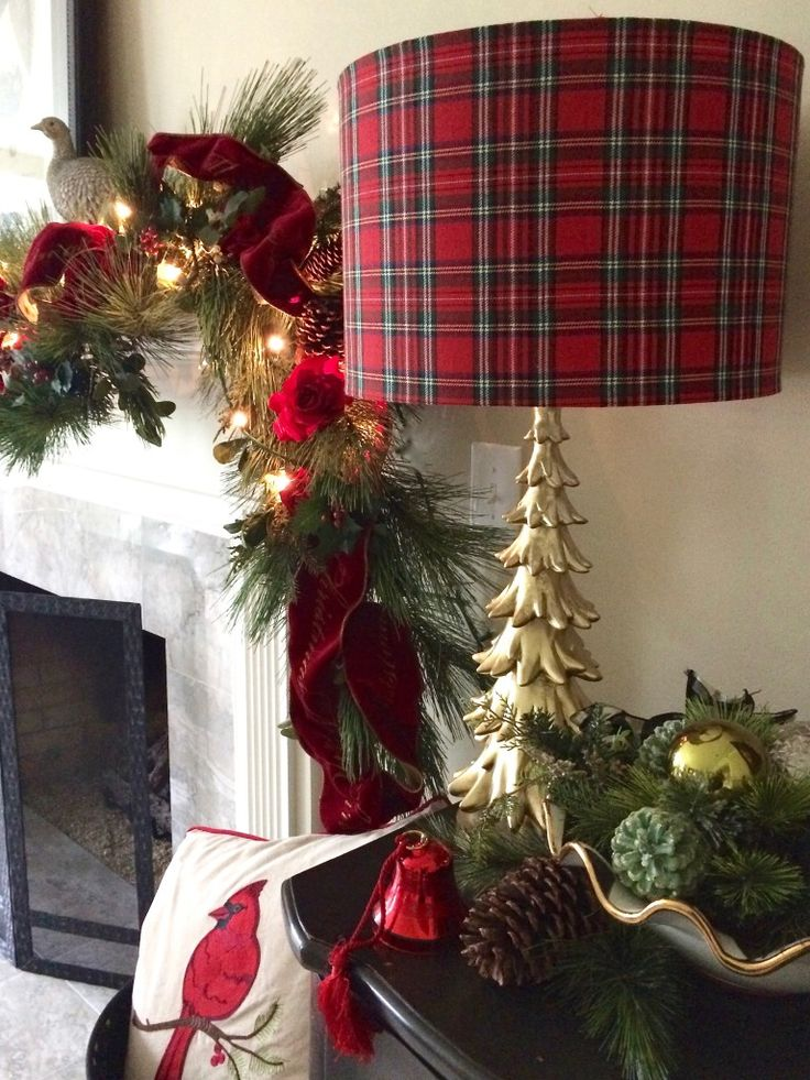 Christmas Decor 2017 2018 Country Style 4 How To Organize