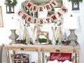 Ideas to decorate your entrance this Christmas 2017 – 2018