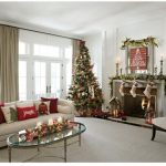 How to decorate your living room this Christmas 2017 - 2018 (11)