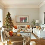 How to decorate your living room this Christmas 2017 - 2018 (13)