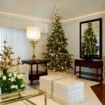 How to decorate your living room this Christmas 2017 - 2018 (18)