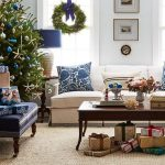 How to decorate your living room this Christmas 2017 - 2018 (7)