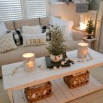 How to decorate your living room this Christmas 2017 - 2018 (9)