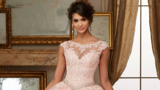 Quinceanera Pictures Ideas