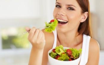 Como organizar las comidas diarias para no subir de peso