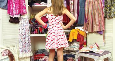 Como Organizar el Closet en Otoño invierno