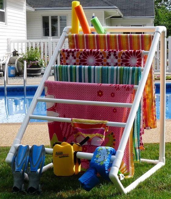 Como mantener organizada la piscina decoracion de for Como mantener limpia una piscina
