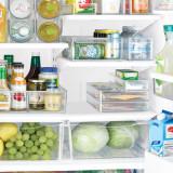 Como organizar el refrigerador heladera