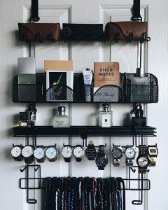 como organizar un closet para hombre (12)
