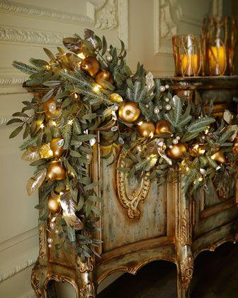 guirnaldas-navidad-beige-dorado