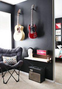 ideas habitaciones adolescentes