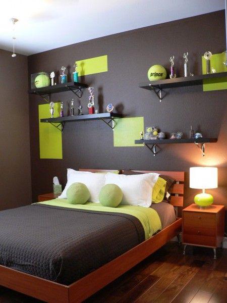 ideas para una habitacion para adolescentes