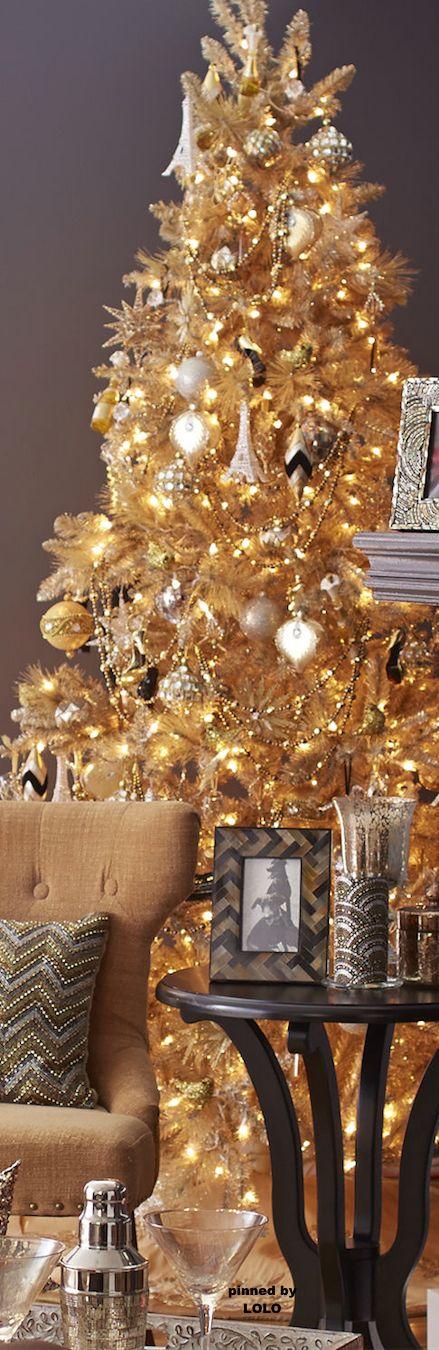 navidad-beige-dorado