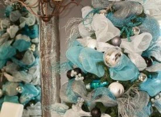 Curso de organizacion de hogar aprenda a ser organizado en - Como decorar un arbol de navidad azul ...