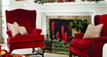 Decoracion navideña 2015 – 2016 tendencias
