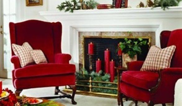 Ideas para decorar y organizar tu hogar for Adornos navidenos ultimas tendencias