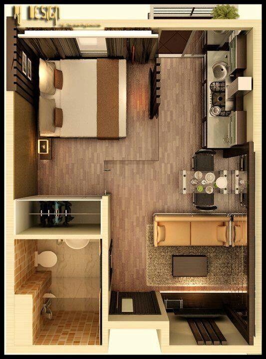 Como Organizar la sala de estar | Decoracion de interiores Fachadas ...