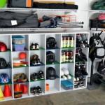 Como organizar los artículos de deporte