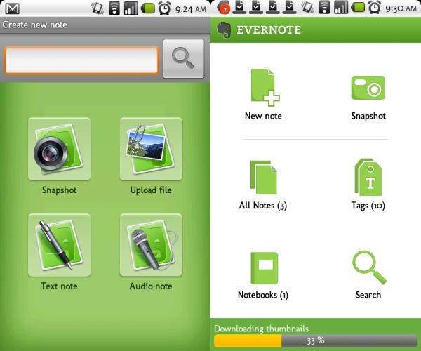 aplicaciones para organizar la vida de los estudiantes