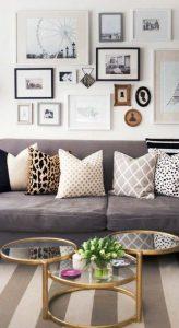 Como organizar la sala de estar decoracion de interiores for Organizar una sala de estar