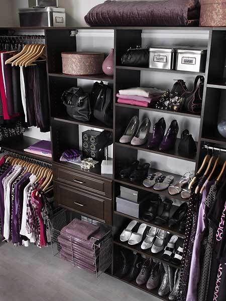 ideas para guardar zapatillas