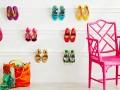 Como Organizar las zapatillas