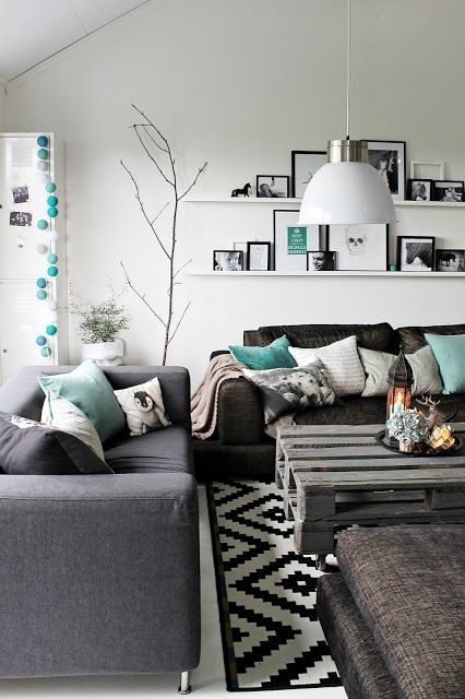 Room Decoration 2018 Modern Style