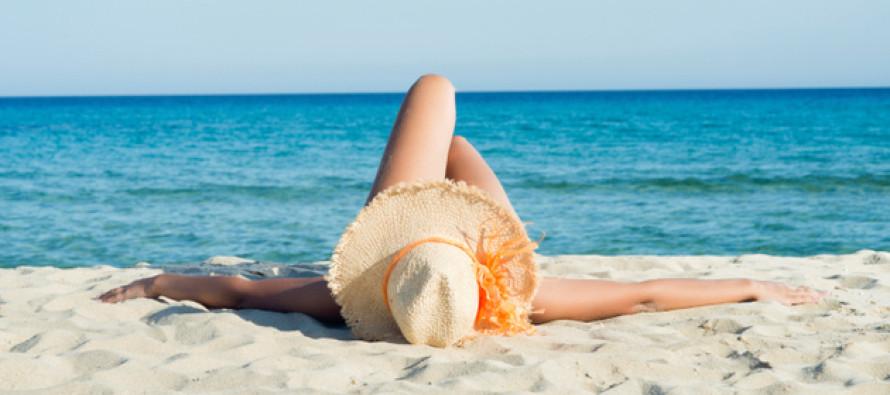 Como organizar un viaje a la playa