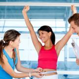 Como organizarse para bajar de peso