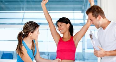 Como Organizar una rutina para reducir la cintura