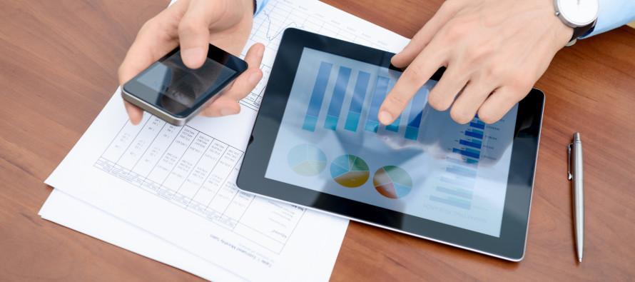 Dispositivos moviles y la organizacion