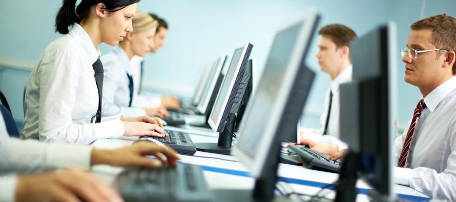 Como organizar un centro de computo