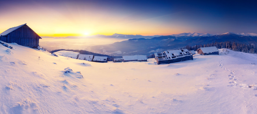 Como Organizarnos durante un viaje en invierno