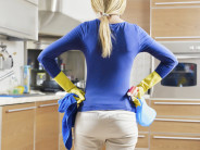 Trucos para Limpiar con Vinagre