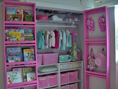 Decoracion de closet para nina 12 decoracion de - Armarios para ninas ...