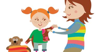 Importancia de Crear Rutinas para los Niños