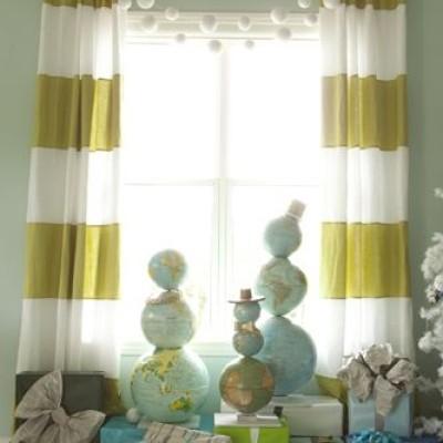 Como elegir las cortinas para la casa