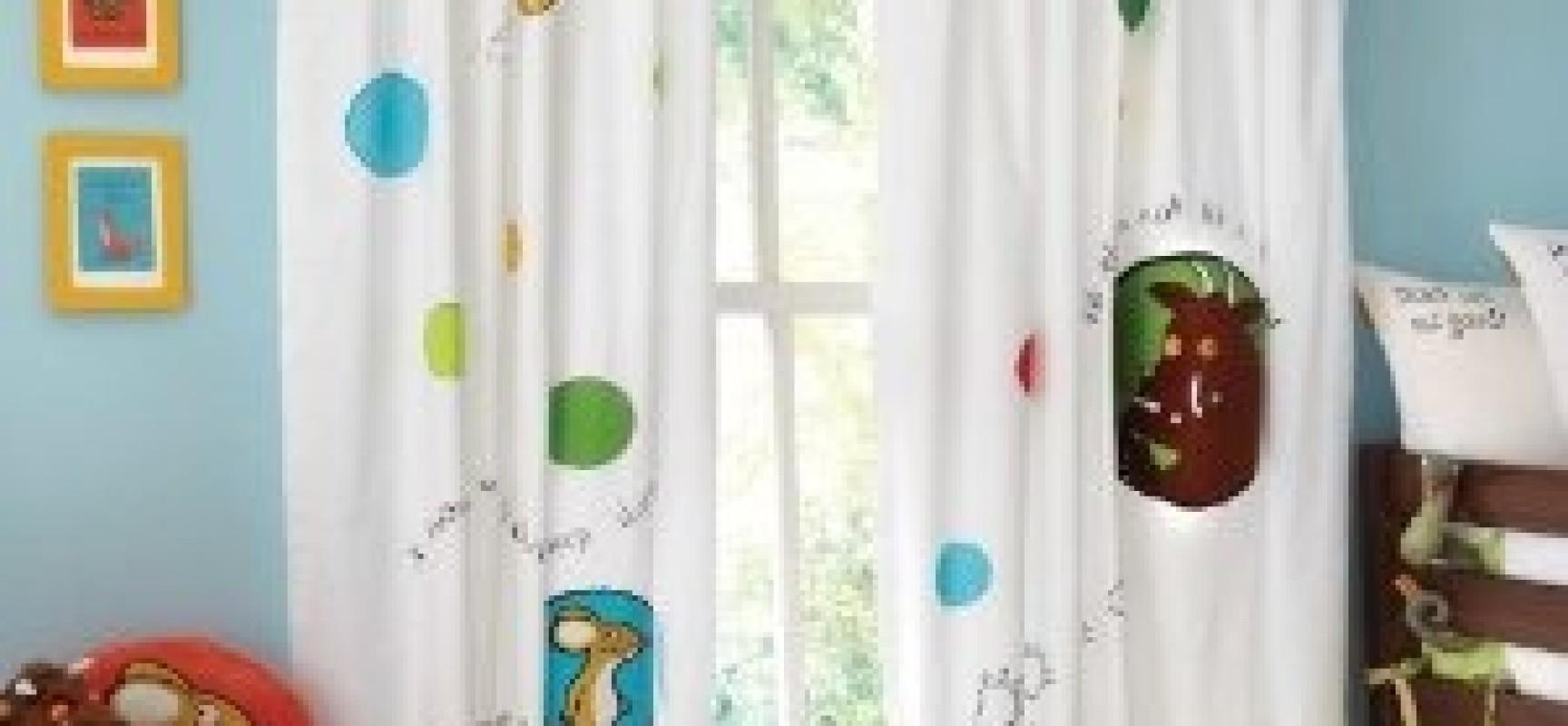 Como elegir las cortinas para la casa curso de for Cortinas para aulas