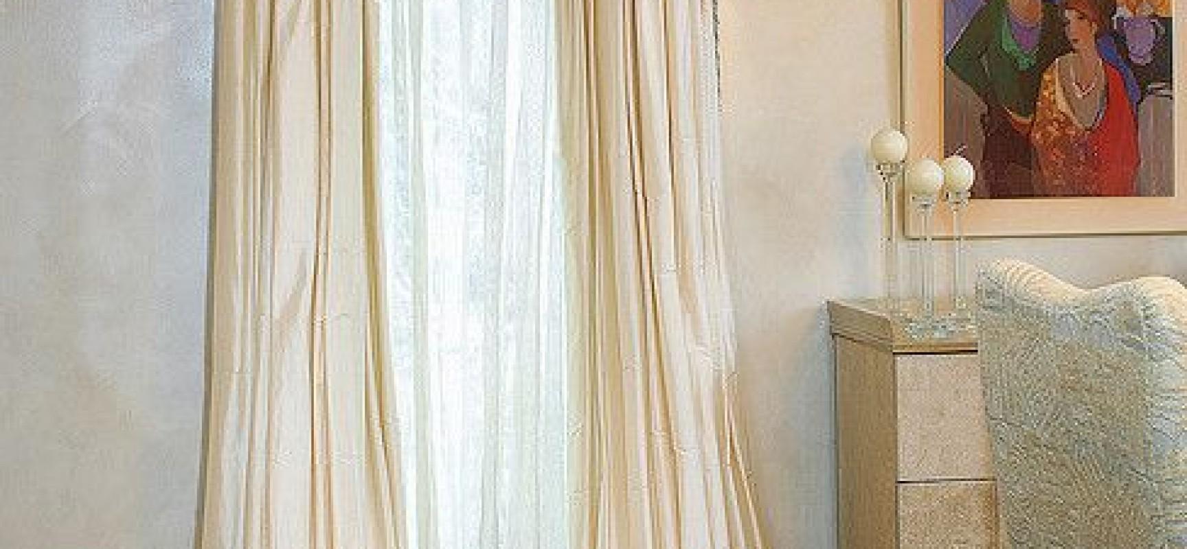 Como elegir las cortinas para la casa curso de - Como elegir cortinas ...