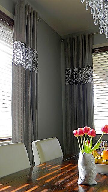 Como elegir las cortinas decoracion de interiores - Como elegir cortinas ...