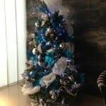 ideas para decoracion de arbol de navidad 2015 - 2016