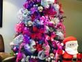 Ideas para decoracion de arbol de Navidad 2017 -2018
