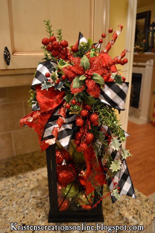 Ideas para hacer tus propios adornos de navidad 11 - Decoracion de navidad 2014 ...