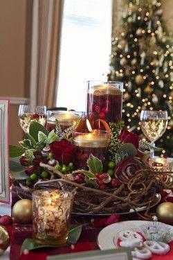 Ideas para hacer tus propios adornos de navidad 20 for Adornos de navidad para hacer en casa