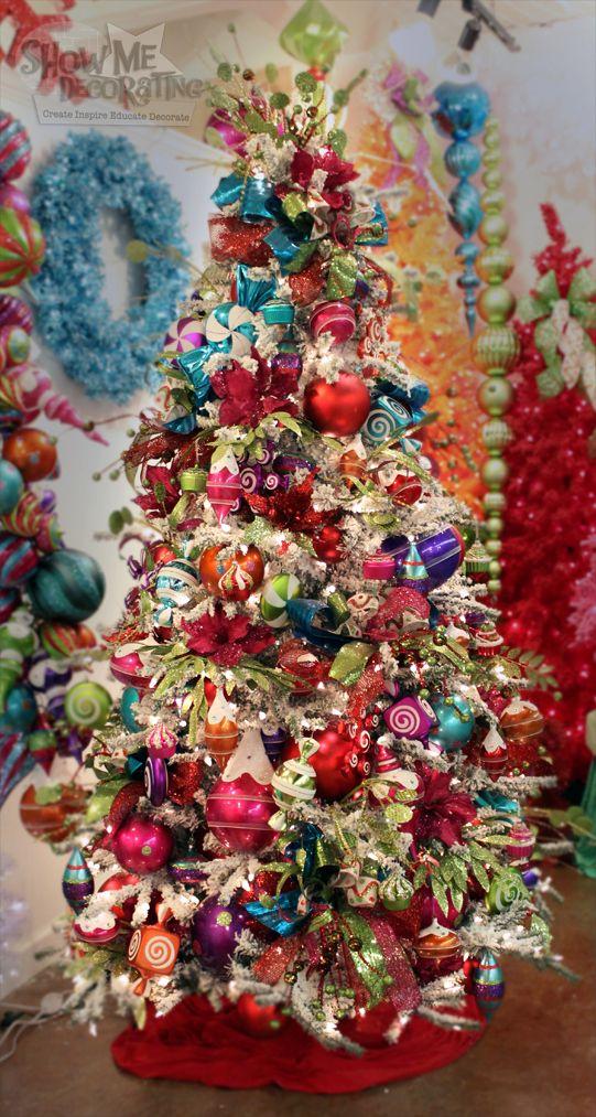 Adornos De Navidad En Foami Manualidades Hacer Adornos Navidad