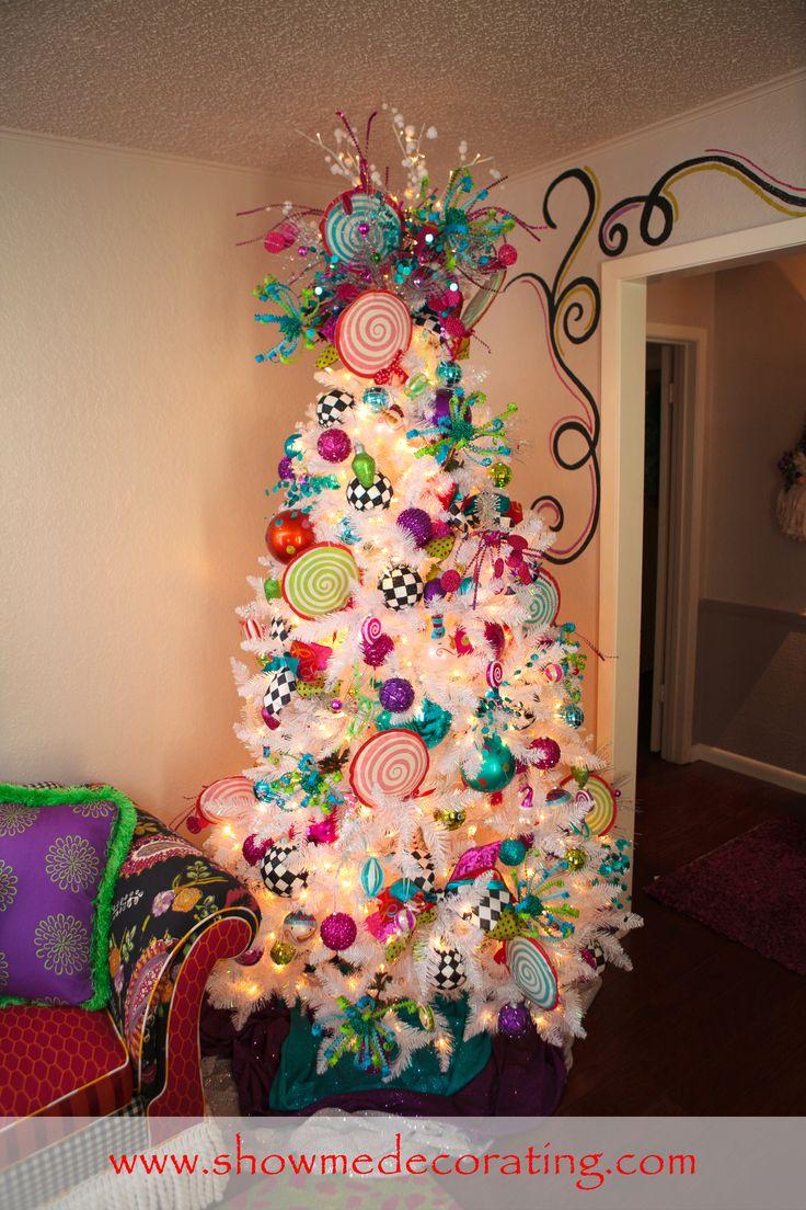 Ideas para hacer tus propios adornos de navidad 32 - Adornos para navidad 2015 ...