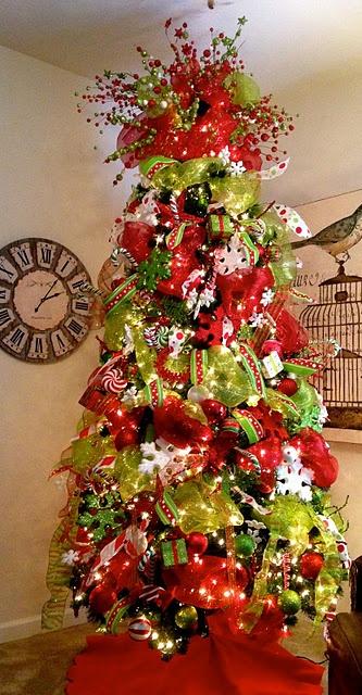 Ideas para hacer tus propios adornos de navidad 38 - Adornos de navidad para hacer en casa ...