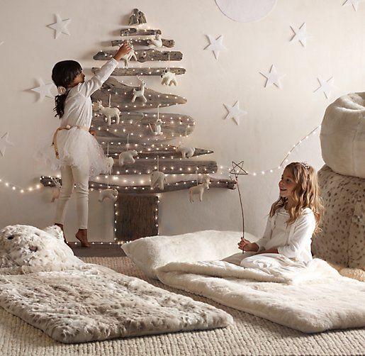 Cuando hay que desarmar el Árbol de Navidad