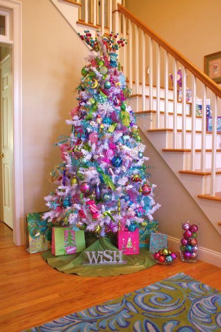 Ideas para hacer tus propios adornos de navidad 40 - Adornos de navidad para hacer en casa ...